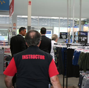 SIA Bodyguard License in USA