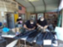 Formation de Contractor TEXAS