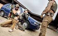 formation contractor FRANCE TACTICAL
