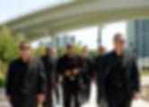Formation de Garde du Corps PARIS