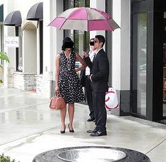 Bodyguard in Miami