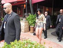 Bodyguard school in Miami