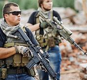 PRAETORIAN BODYGUARD TEXAS | Security training courses and providing business intelligence