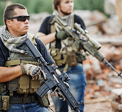 PRAETORIAN BODYGUARD TEXAS | Security training courses and providing business intelligence