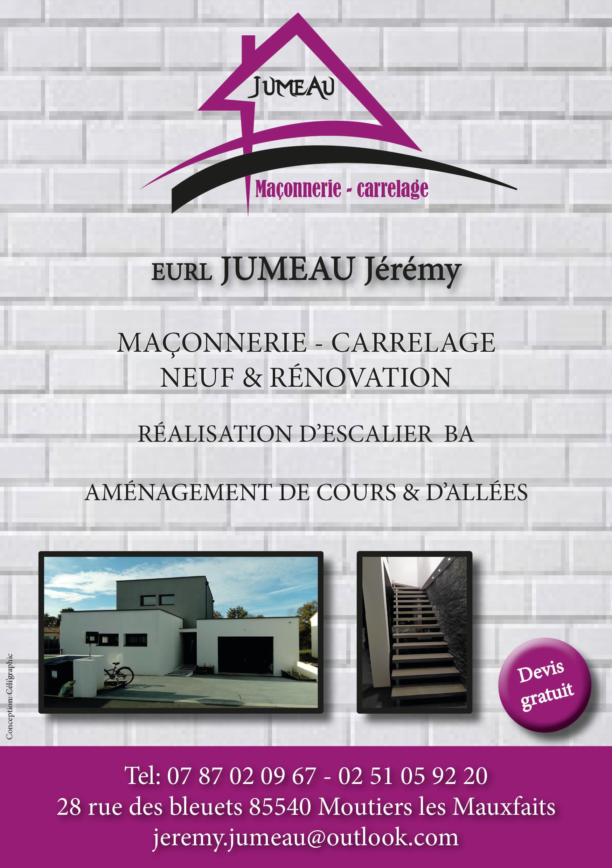 Flyer Jérémy Jumeau