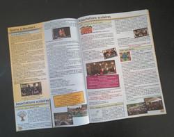 Bulletin spécial associations