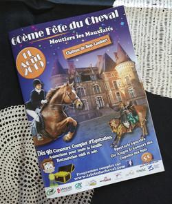 Livret fête du cheval 2019