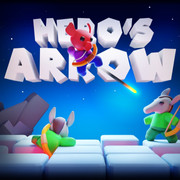 Hero's Arrow Alpha Tests