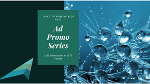 FDA Ad-Promo Series: 2253 Submissions in eCTD Format