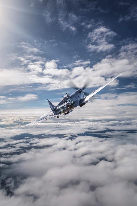 _56A7128 spitfire 1 in sky B (subaru B).