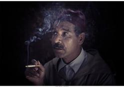 Smoking, Morocco