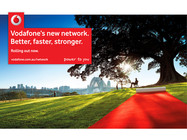 Vodafone Sydney