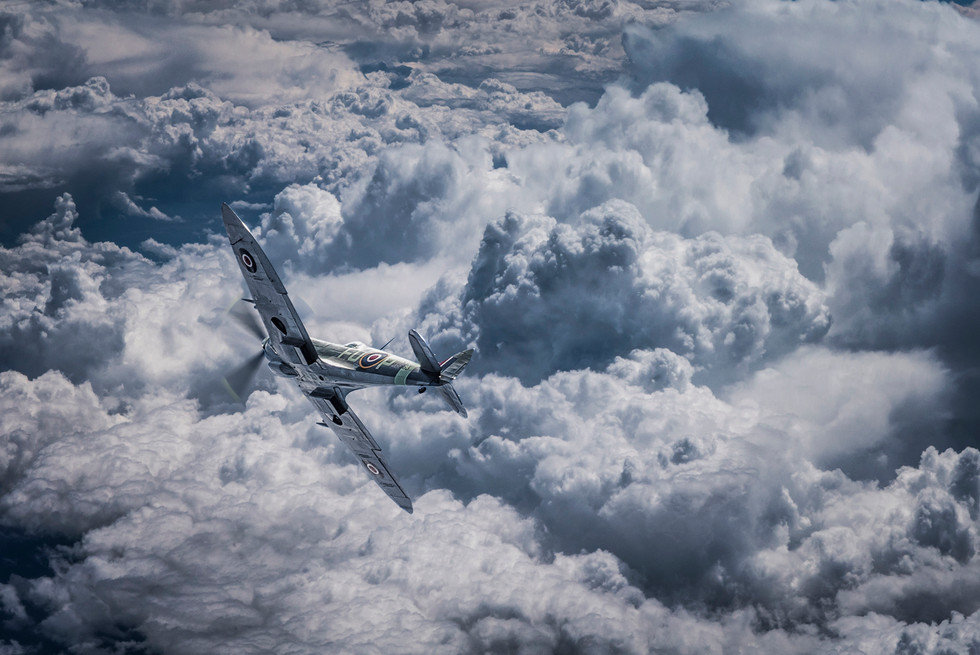 _DSC2438 spitfire 5 in clouds C.jpg