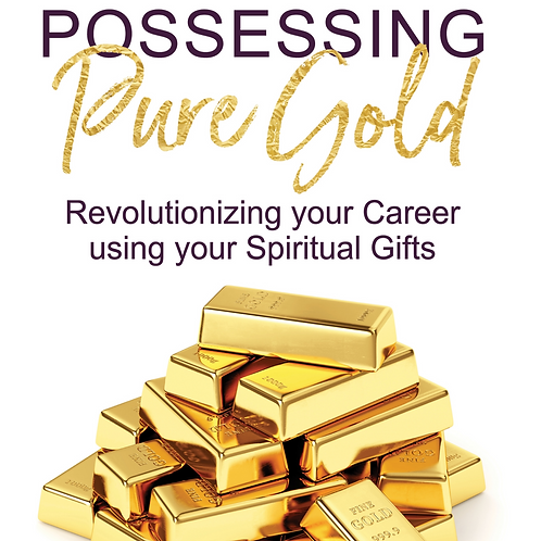 Possessing Pure Gold book