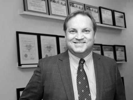 Q&A: Peter Hawkins of freight forwarder MELLOHAWK Logistics, Canada