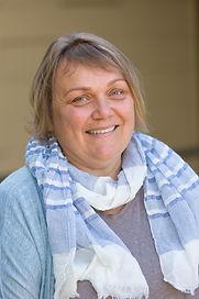 Head of School, Alissa Stolz