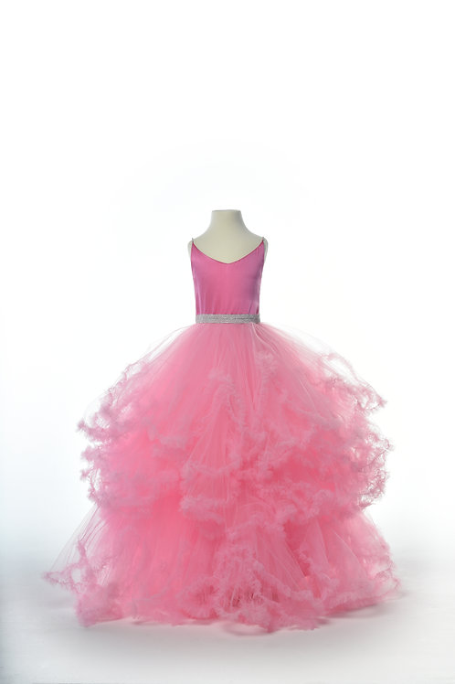 The Queen Annie Gown