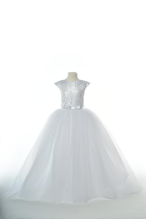 The Queen Beatrix Gown