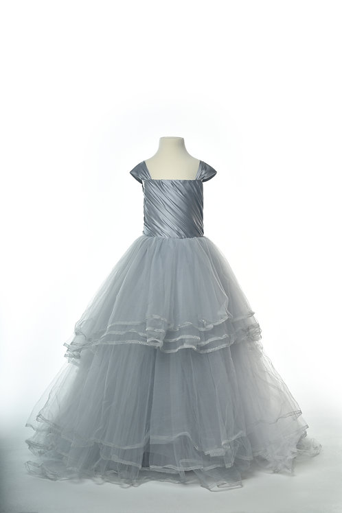 The Queen Nadine Gown