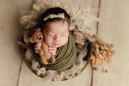 recem nascido