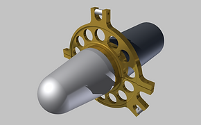 CSS Mechanical Design Services