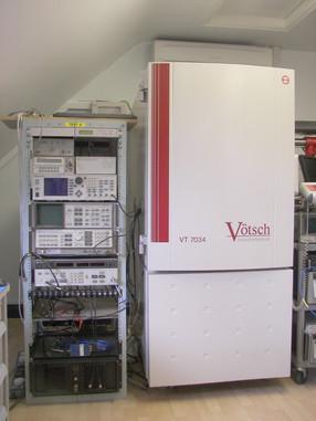 Receiver Calibration & Soak Test