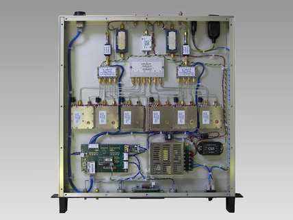 Local Oscillator Unit