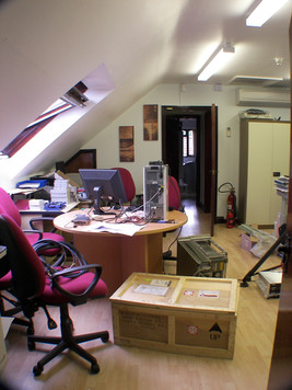 Design Office & Laboratory 1