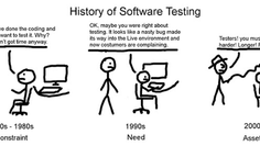 Post Conference blog. National Software Testing Conference, 22-23 May, London