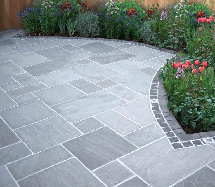 Best 25+ Paving Stones Ideas On Pinterest | Patio Yard Ideas, DIY  Landscaping Rocks And Garden Design With Lighting