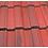Thumbnail: Marley Major Concrete Tiles