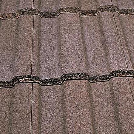 Marley Major Concrete Tiles
