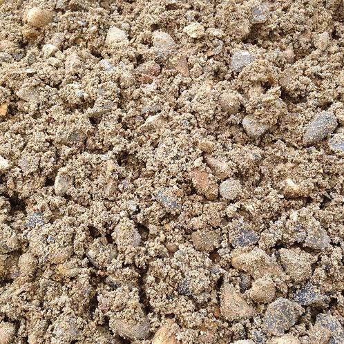 Sand & Gravel (Ballast)