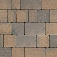 50mm Chartres Combined Paving 11.2m2 Pack