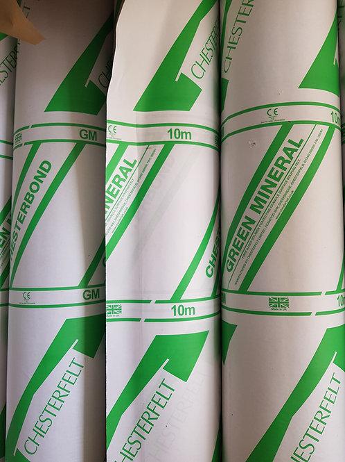 Chesterbond Green Mineral Felt