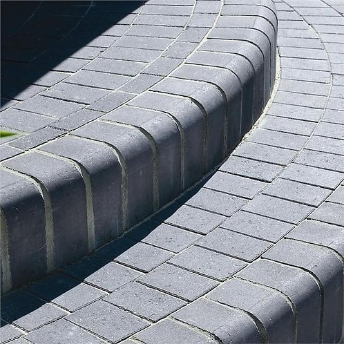 Drivestyle Kerb CHARCOAL 100x100