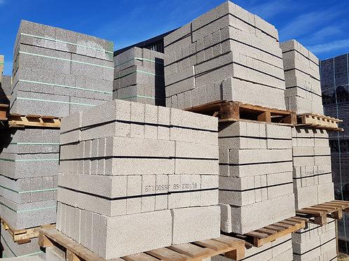 100mm Dense Concrete Blocks