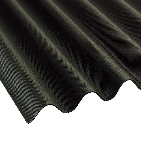 Bitumen Roof Sheet - 2m length
