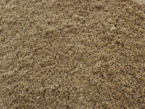 Washed Concreting Sand