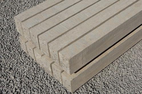 """Concrete Lintels 100x62.5 (4""""x2.5"""")"""