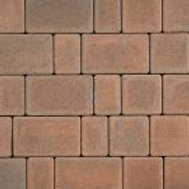 50mm Chartres Linear Paving 11.2m2 Pack