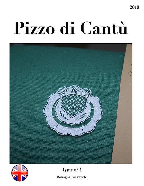 Cantù Rose – Pizzo di Cantù Issue n°1 (ENG)