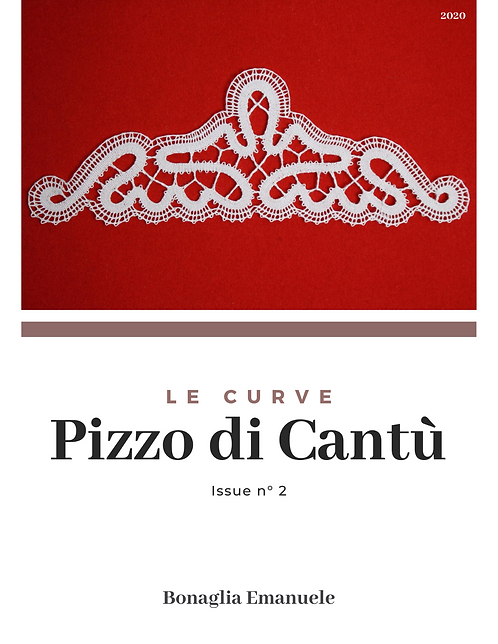 Le Curve – Pizzo di Cantù Issue n°2