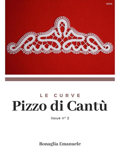 Le Curve – Pizzo di Cantù Issue n°2