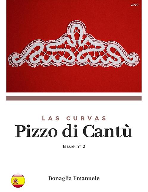 Las Curvas – Pizzo di Cantù Issue n°2 (ESP)