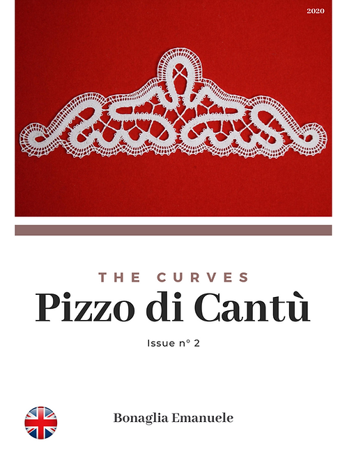 The Curves – Pizzo di Cantù Issue n°2 (ENG)