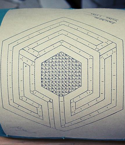 Labirinto di Punti Milano