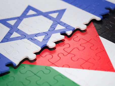 There is No Israel Without a Two-State Solution