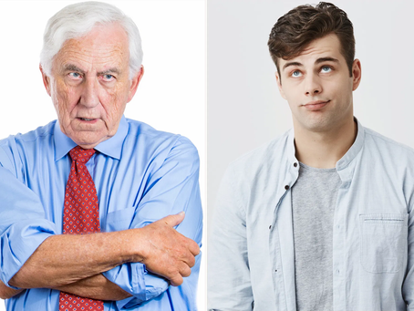 Ok, Boomer…The Generational Divides in the Israeli-Palestinian Conflict