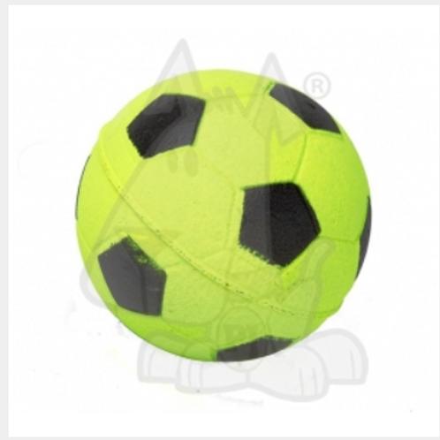 Sponge Rubber Neon Ball